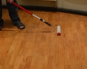 Gražios grindys - medinių grindų, laiptų atnaujinimas